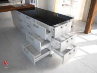Multilevel  cabinet