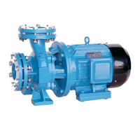 Prakash vertical multistage pump
