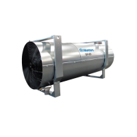 HEATERS / INDIRECT AIR HEATERS - GFn air heaters