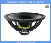 Puecesonic 15nw76 15 inch of professional speaker neodymiun