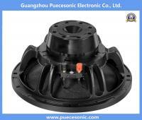 Puecesonic 10NDL64 10 inch Professional Speaker Neodymiun