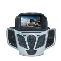 Ford Fiesta 2008 2009- DVD Player