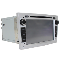 Window CE Car DVD Player - OPEL