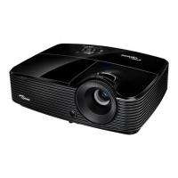Optoma s303 dlp projector