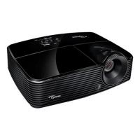 Optoma S303 DLP Projector_6