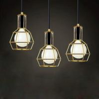 Indoor Pendant Lights
