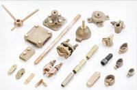 Earthing materials & power resistors