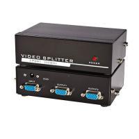 Vga splitter 1x2 350 mhz