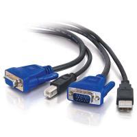 USB KVM CABLE