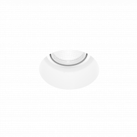 Recessed spotlights  Downlights-INVISIBLE ROUND MAXI