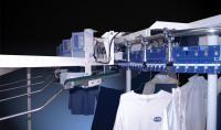 CUS Automated Order Assembly System(Dry Cleaning - Assembly & Sorting)