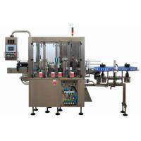 Auto hot glue labeling machine(Made in Italy)
