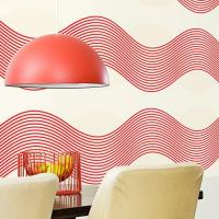 Vinyl- Residential Wall Covering