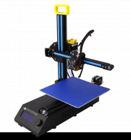 Xplorer 3d proto prototyping desktop 3d printer