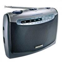 Philips ae2160 portable radio