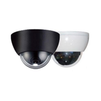 Sony ccd mini dome camera (xcb-2020)