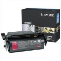 Lexmark 12a6760 -t62x