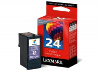 LEXMARK 18C1524E Clr ( #24)