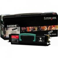 LEXMARK 34036HE -E33X/34X (6K)