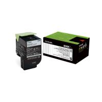 Lexmark 808k blk cx310/cx410/cx510
