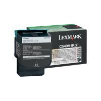 Lexmark c540h1kg bk -c540/3/4/6/x543/4/6