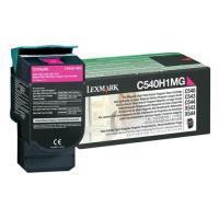 Lexmark c540h1mg magenta -c540/3/4/6/x543/4/6