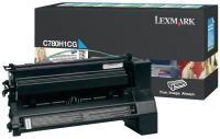 LEXMARK C780A1CG Cyan -C780/82