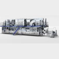 Tetra Pak A6- Filling Machine