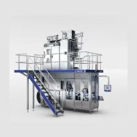 Tetra Pak Simply 8- Filling Machine