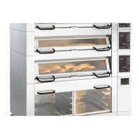 DC Series Deck Oven