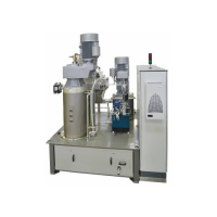 Continuous grinding and refining systems for cocoa nibs(E10s)