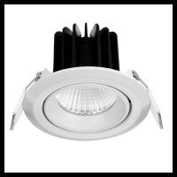 Triac dimmable a-spot- led spotlight