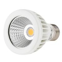 Triac dimmable par20- led spotlight