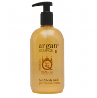 Argan source h: hair & body wash 500 ml