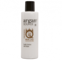 Argan source h: body lotion 200 ml