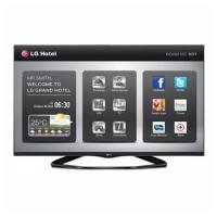LG 42 Inch Pro Centric Smart LED TV - 42LP860H
