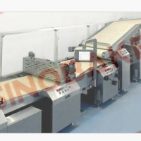 Hard biscuit and cracker biscuit production line