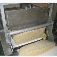 Automatic Dough Cutting and Conveying Machine