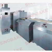 Bakery equipment / baking oven