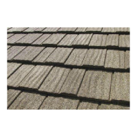 Roofing-teef wood(charcoal)
