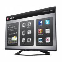 LG 47 Inch Pro Centric Smart LED TV - 47LP860H