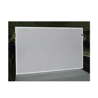 Uniform Acrylic PMMA UL Listed LED Light Panel
