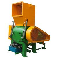 Crusher for copper wire