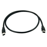 6 Pin to 6 Pin Male Male cable