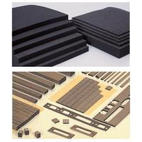 EPDM Rubber Foam Sheet & CR Rubber Foam Sheet