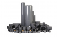 uPVC pressure pipes & fitting systems
