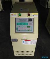 HWM-10 9KW mold temperature with PLC controller unit