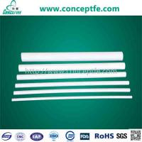 Teflon rod extrusion 1mm-4mm