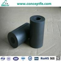 PTFE molded tubes with carbongraphite MoS2