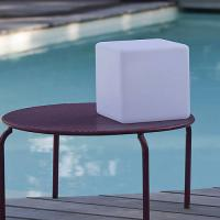 Led cube light 20cm